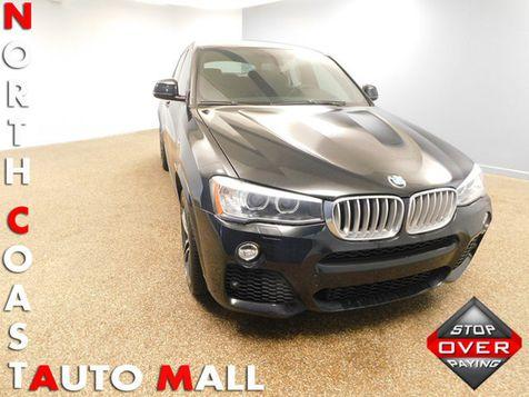 2015 BMW X4 xDrive28i xDrive28i in Bedford, Ohio