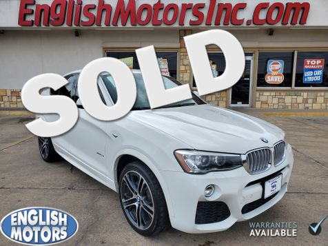 2015 BMW X4 xDrive28i  in Brownsville, TX