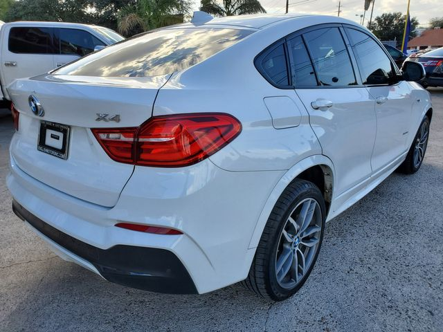 2015 BMW X4 xDrive28i in Brownsville, TX 78521