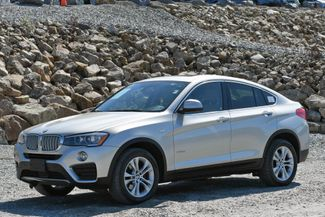 2015 BMW X4 xDrive28i Naugatuck, Connecticut