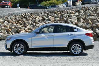 2015 BMW X4 xDrive28i Naugatuck, Connecticut 1