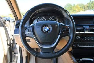 2015 BMW X4 xDrive28i Naugatuck, Connecticut 17