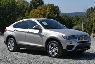 2015 BMW X4 xDrive28i Naugatuck, Connecticut 6