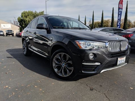 2015 BMW X4 xDrive35i *PREMIUM/TECH/COLD WEATHER/DRIVER ASSISTANCE PKG*  in Campbell, CA