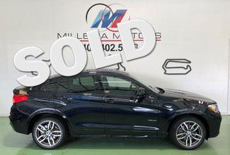 2015 BMW X4 xDrive35i M Sport Longwood, FL