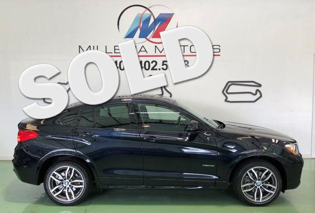2015 BMW X4 xDrive35i M Sport Longwood, FL 0