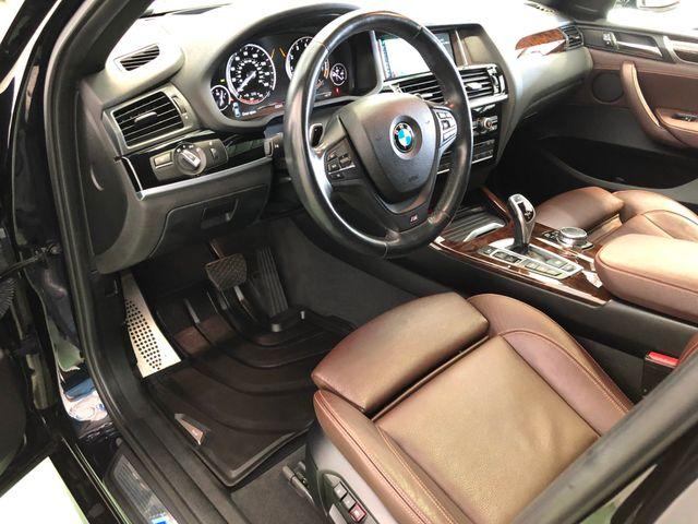 2015 BMW X4 xDrive35i M Sport Longwood, FL 13