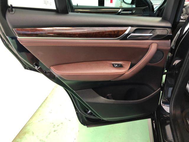 2015 BMW X4 xDrive35i M Sport Longwood, FL 15