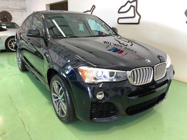 2015 BMW X4 xDrive35i M Sport Longwood, FL 2