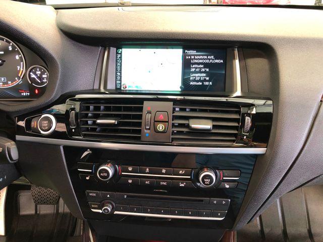 2015 BMW X4 xDrive35i M Sport Longwood, FL 20