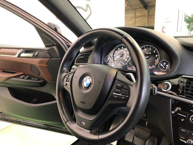 2015 BMW X4 xDrive35i M Sport Longwood, FL 22