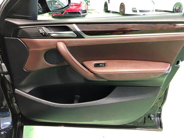 2015 BMW X4 xDrive35i M Sport Longwood, FL 25
