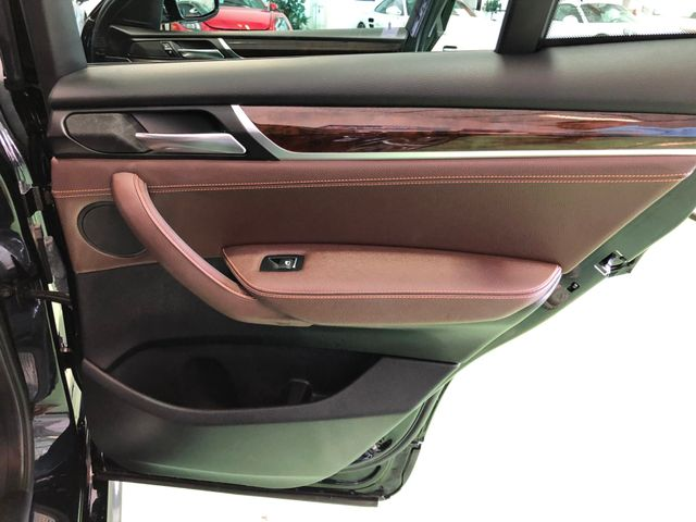 2015 BMW X4 xDrive35i M Sport Longwood, FL 28