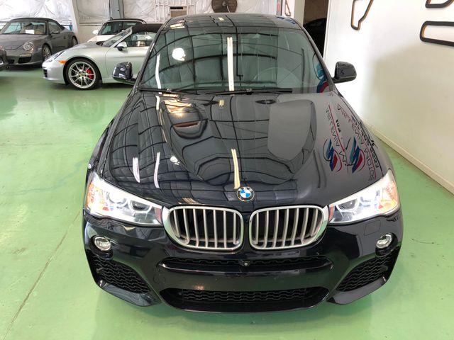 2015 BMW X4 xDrive35i M Sport Longwood, FL 3