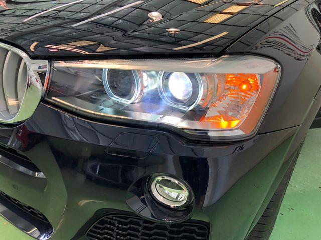 2015 BMW X4 xDrive35i M Sport Longwood, FL 36