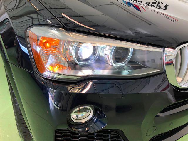 2015 BMW X4 xDrive35i M Sport Longwood, FL 37