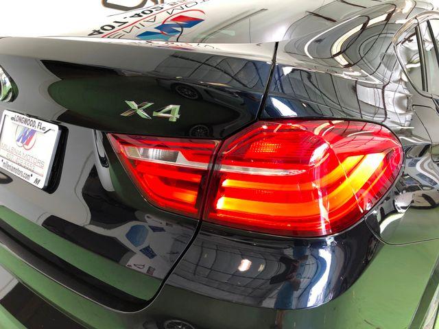 2015 BMW X4 xDrive35i M Sport Longwood, FL 38