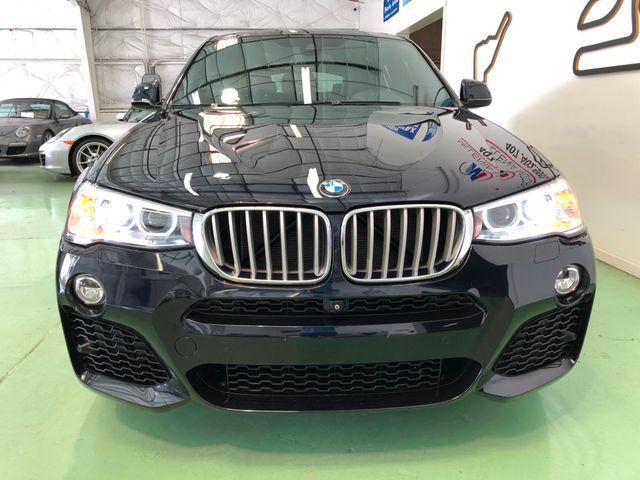 2015 BMW X4 xDrive35i M Sport Longwood, FL 4