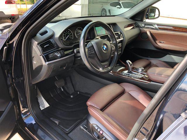 2015 BMW X4 xDrive35i M Sport Longwood, FL 46