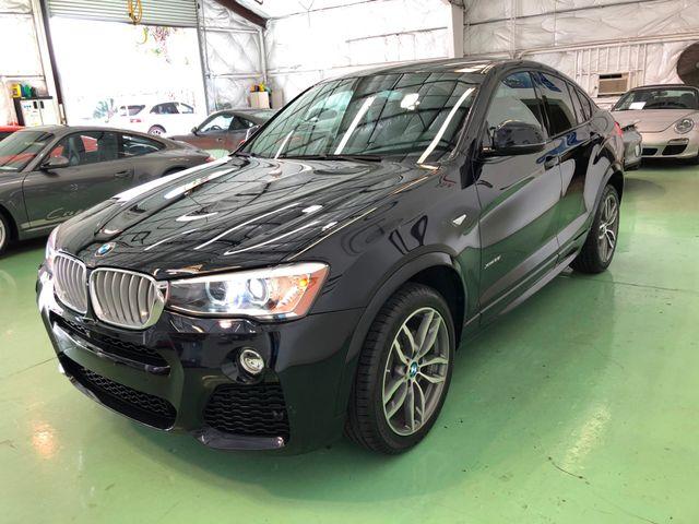 2015 BMW X4 xDrive35i M Sport Longwood, FL 6