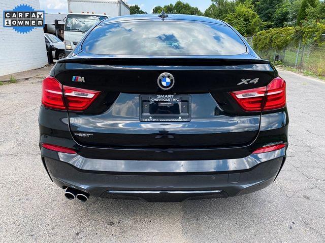 2015 BMW X4 xDrive35i xDrive35i Madison, NC