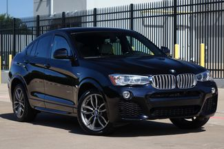2015 BMW X4 xDrive35i* M Sport* Heads Up* BU Cam* Sunroof* NAV*** | Plano, TX | Carrick's Autos in Plano TX