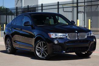 2015 BMW X4 xDrive35i* M Sport* Heads Up* BU Cam* Sunroof* NAV***   Plano, TX   Carrick's Autos in Plano TX