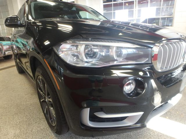2015 Bmw X5 3rd Row, Large ROOF, HEATED STEERING, HEADS UP DISPLAY, Saint Louis Park, MN 31