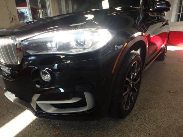 2015 Bmw X5 3rd Row, Large ROOF, HEATED STEERING, HEADS UP DISPLAY, Saint Louis Park, MN 33