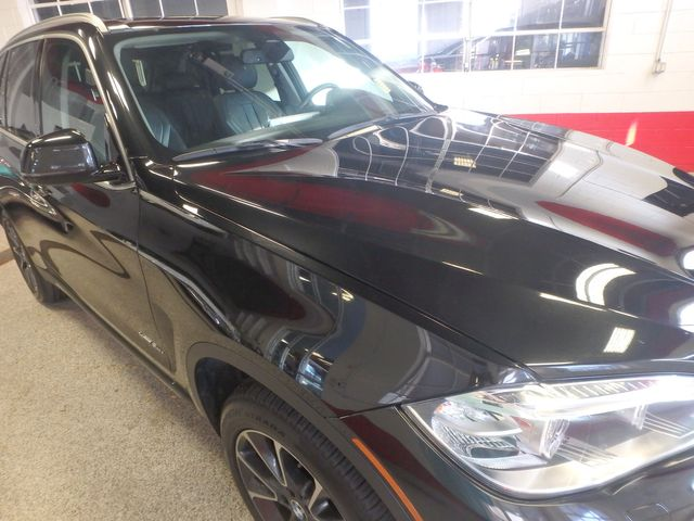 2015 Bmw X5 3rd Row, Large ROOF, HEATED STEERING, HEADS UP DISPLAY, Saint Louis Park, MN 40