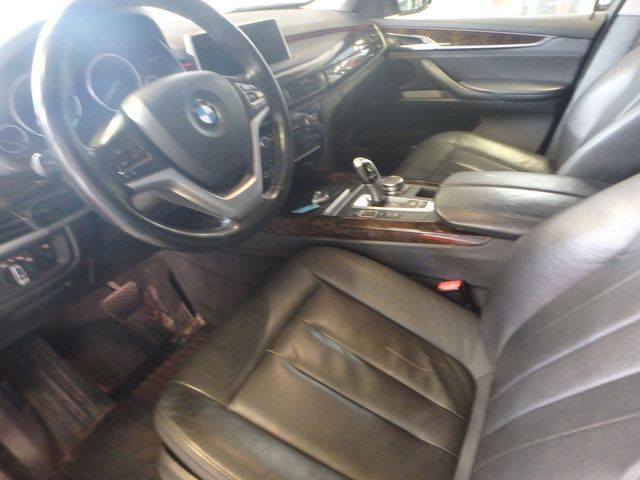 2015 Bmw X5 3rd Row, Large ROOF, HEATED STEERING, HEADS UP DISPLAY, Saint Louis Park, MN 2