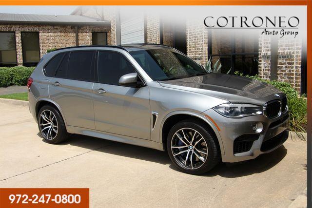 2015 BMW X5 M in Addison TX, 75001