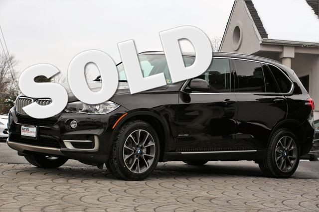 2015 BMW X5 xDrive 35i xLine in Alexandria VA