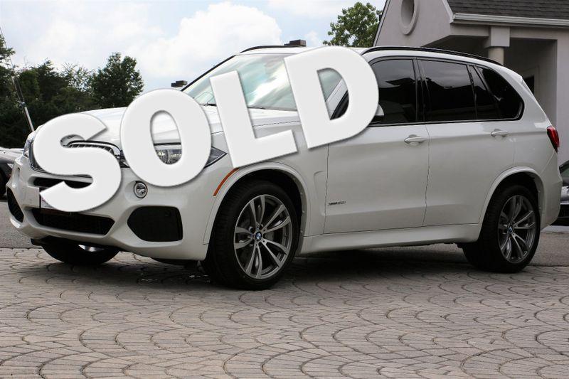 2015 BMW X5 XDrive 50i M Sport PKG In Alexandria VA