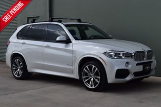 2015 BMW X5 in Arlington TX
