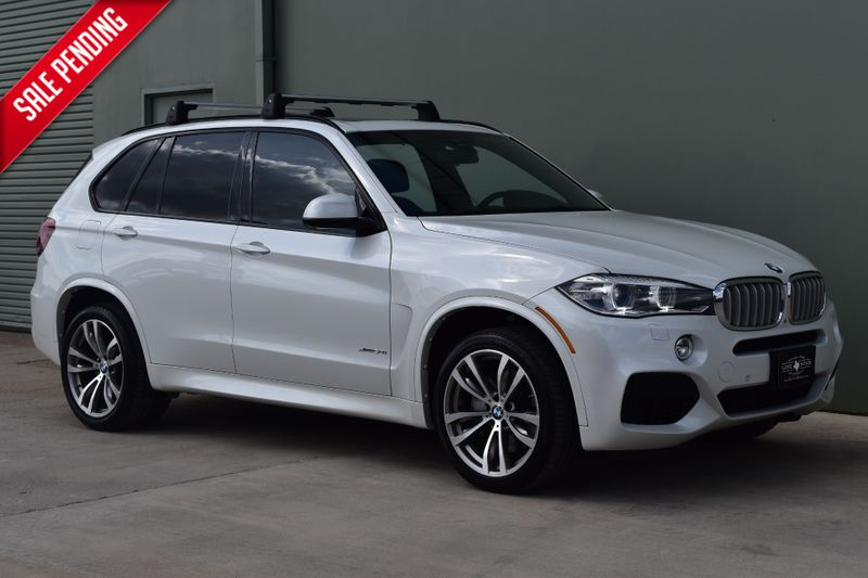 2015 BMW X5 XDrive50i | Arlington, TX | Lone Star Auto Brokers, LLC
