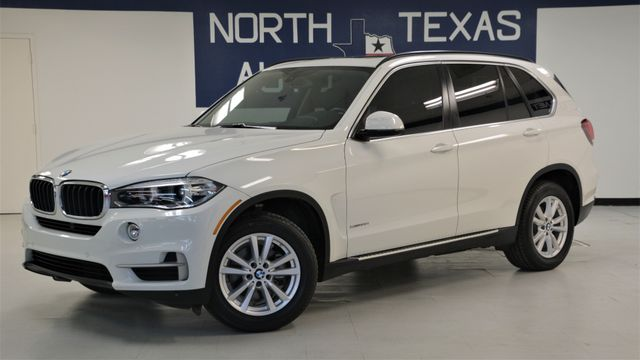 2015 BMW X5 XDrive35i NAVIGATION SUNROOF in Dallas, TX 75247
