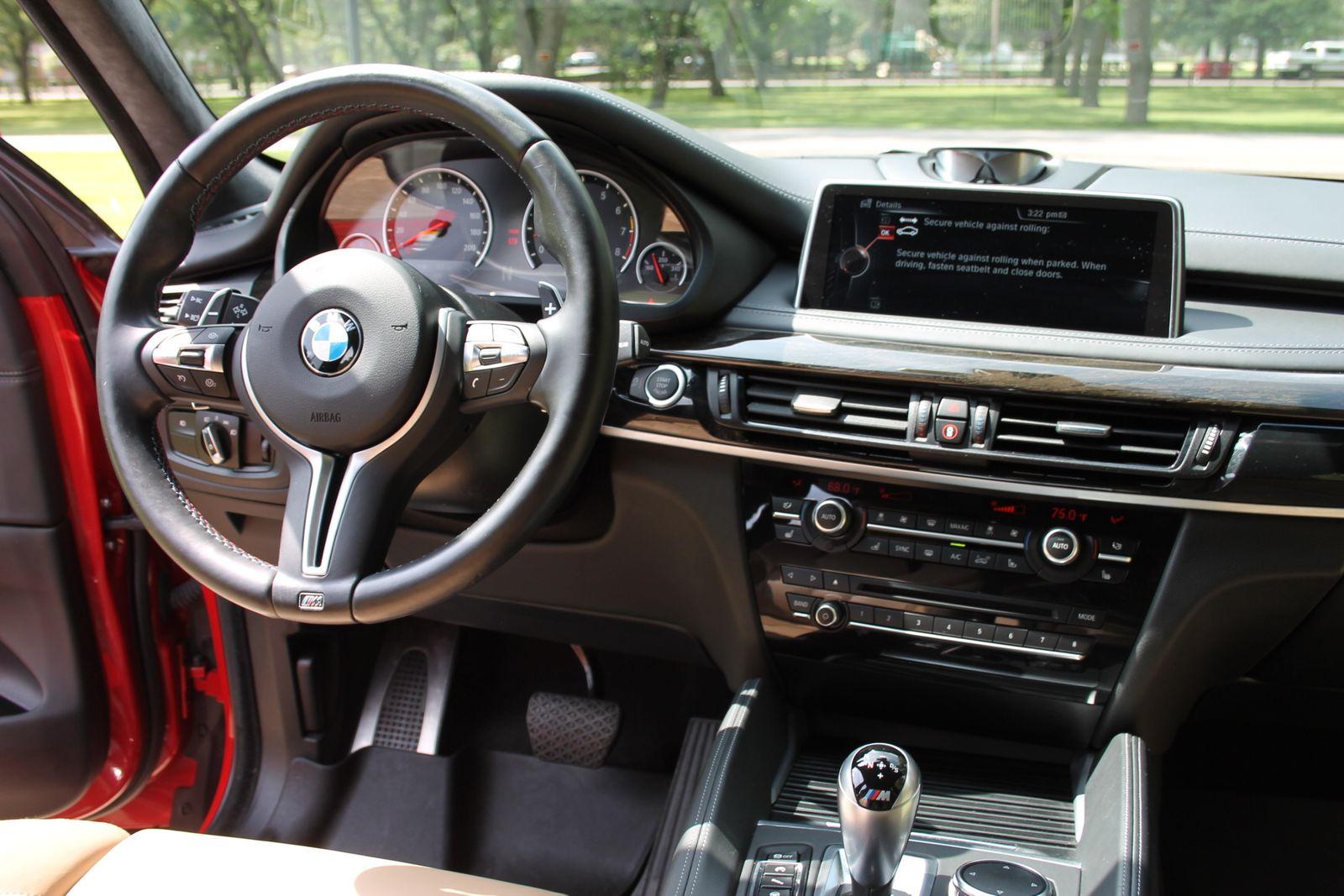 2015 Bmw X5 M Price Used Cars Memphis Hallum Motors