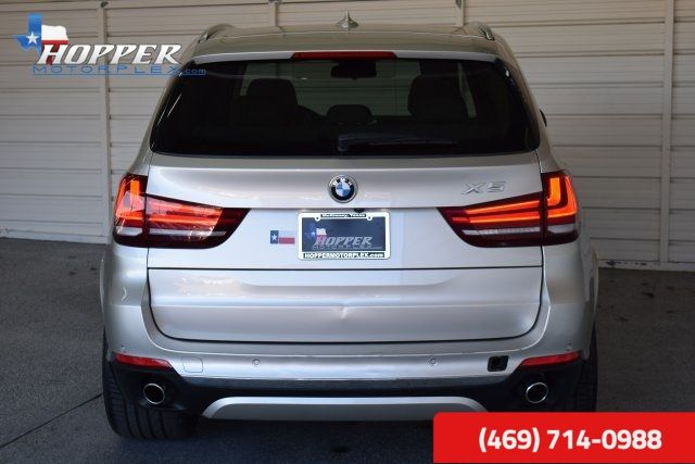 2015 BMW X5 xDrive35i in McKinney, Texas 75070