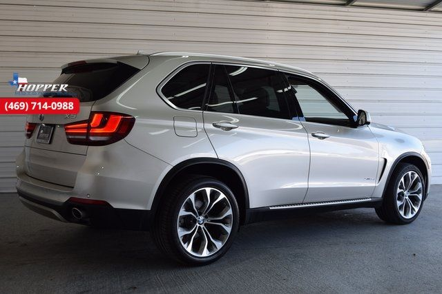 2015 BMW X5 xDrive35d in McKinney Texas, 75070