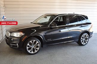 2015 BMW X5 xDrive50i in McKinney Texas, 75070