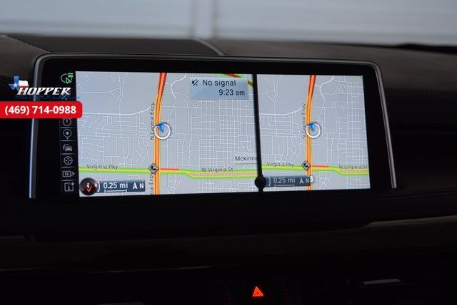 2015 BMW X5 xDrive50i in McKinney Texas, 75070