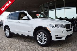 2015 BMW X5 xDrive35i in McKinney Texas, 75070