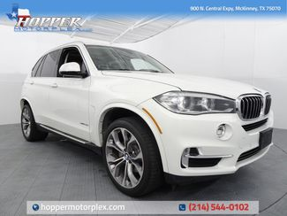 2015 BMW X5 sDrive35i in McKinney, Texas 75070