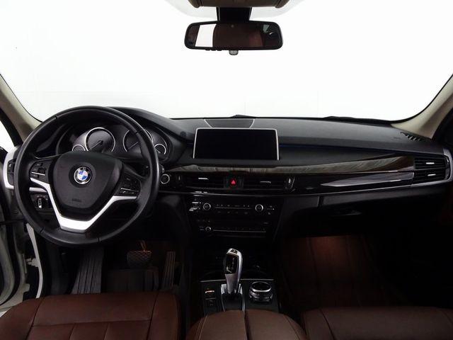 2015 BMW X5 sDrive35i in McKinney, Texas 75070