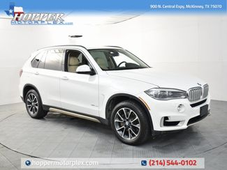 2015 BMW X5 xDrive50i in McKinney, Texas 75070