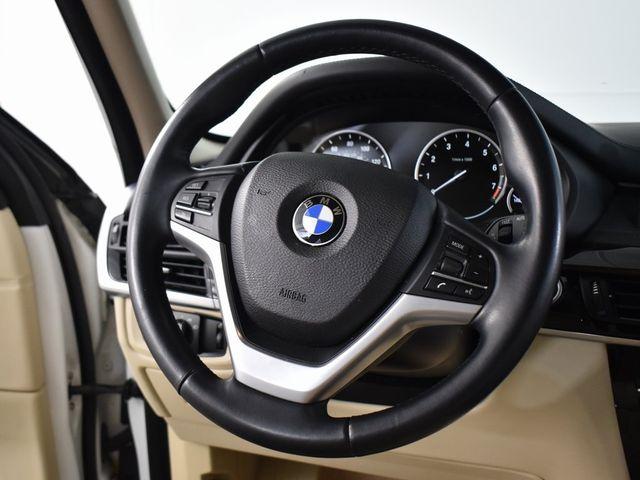 2015 BMW X5 xDrive50i in McKinney, Texas 75070