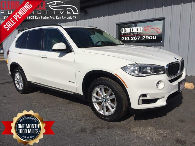 2015 BMW X5 XDrive35i in San Antonio, TX 78212