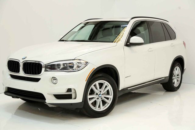 2015 BMW X5 sDrive35i Houston, Texas 0