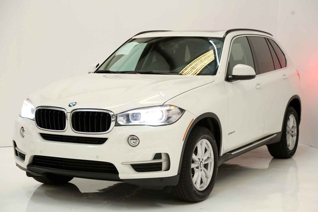 2015 BMW X5 sDrive35i Houston, Texas 3